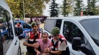 PARMAK İZİ - 'Necla Sağlam' Cinayetinde Suçlamaları Kabul Etmeyen Sanık, Üçüncü Kez Hakim Karşısına Çıktı