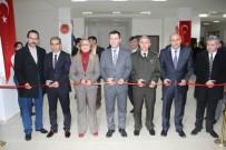FAKÜLTE - NEÜ Eğitim Fakültesi 'H Blok' Hizmete Açıldı