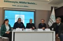 İŞ SAĞLIĞI VE GÜVENLİĞİ - Nilüfer'de Dış Denetim Süreci Başladı