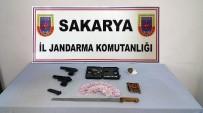 BONZAI - Sakarya'da 'Drone' Destekli Uyuşturucu Operasyonu