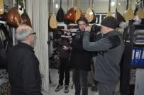 SALIH ŞAHIN - Salih Şahin, Sanatı İle ARTE TV'de