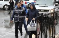 CEP TELEFONU - Samsun'da Kamu Kurumlarından Açığa Alınan Memurlara FETÖ Operasyonu Açıklaması 15 Gözaltı