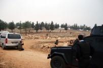 ÖZEL HAREKAT POLİSLERİ - Şanlıurfa'da polise saldırıyla ilgili detaylar