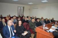 Şarköy'de 'Vatandaşla Buluşma' Toplantısı
