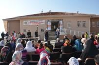 HÜSEYIN KOÇ - Şehit Engin Tilbaç Eğitim Merkezi Tanıtıldı