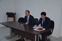 GENEL KURUL - Siirt'te Köylere Hizmet Götürme Birliği'nin Bütçesi Onaylandı