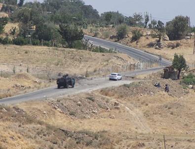 Şırnak'ta terör saldırısı: 1 şehit