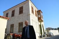 RESTORASYON - Söke'nin Ödüllü Projesi Kemalpaşa Mahallesi Turizme Açılacak