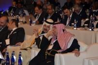 ERŞAT HÜRMÜZLÜ - Suudi Prens Al Saud Açıklaması 'Türkiye İle İlişkiler Aracısız Olmalı Ve Kimsenin Araya Girmesine İzin Verilmemeli'