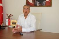YAŞANABİLİR KENT - Tarhan Açıklaması 'Artık Bizim Yarışımız Türkiye'deki İlçelerle Değil, Batı Ülkeleriyle'