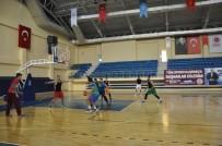 BASKETBOL KULÜBÜ - TB2L Temsilcisi Bilecik Belediyesi Basketbol Kulübü, Karesispor Maçına Hazırlanıyor
