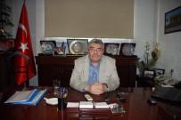 ERDEMIR - Tetiker, Erdemir'in TL İle Satış Yapmasını İstedi