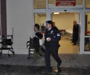 ŞELALE - Tokat'ta Kaybolan Kadın Manavgat'ta Bulundu