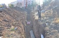 GÖLBAŞI - TOKİ Konutları Kanalizasyonunda Bakım Onarım Çalışması Tamamlandı