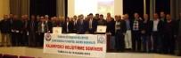 KAZAN DAİRESİ - Trabzon'da Kaloriferciler Eğitime Tabi Tutuldu