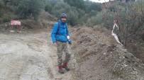 YÜZME YARIŞI - Türkiye'nin İlk Kış Maratonu Kazdağları'nda Yapılacak