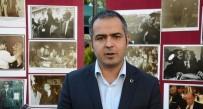 BEBEK MAMASI - Uşak Ülkü Ocaklarından Türkmenlere Yardım Kampanyası