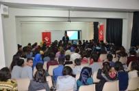 SOSYAL HİZMET - Van'da Çocuk Hakları Semineri