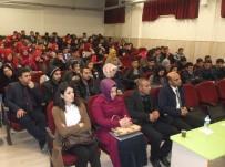 ÜNİVERSİTE SINAVI - Varto'da Kariyer Ve Eğitim Planlama Semineri