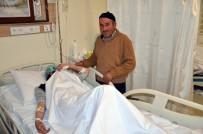 MEHMET KARA - Yangında Yaralı Kurtulan Öğrenciler Olayın Şokunu Atlatamadı