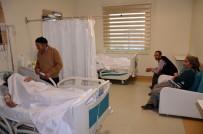MEHMET KARA - Yaralı Öğrenciler Olayın Şokunu Atlatamadı