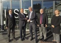 İNOVASYON - Yaşar Üniversitesi, Hollanda'da Dünya Devleriyle İşbirliği Yapacak