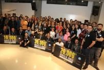 ERKMEN - Yeni Nesil Fikirler Bip Hackathon'da Yarıştı
