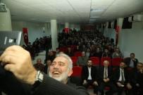 İMAM HATİP - Yenişehirlioğlu Açıklaması 'Gençlerin Zihinlerine Darbe Yapıyorlar'