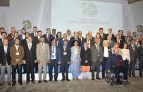 KARATAY ÜNİVERSİTESİ - 3. Ulusal Hümik Madde Kongresi Konya'da Başladı