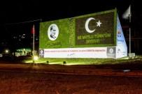 SADIK AHMET - Adana'ya Dikey Bahçeler