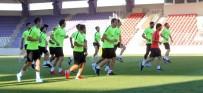 BAŞTÜRK - AFJET Afyonspor, Tarsus İdman Yurdu Maçı Hazırlıklarını Sürdürüyor