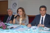GÖKÇEN ÖZDOĞAN ENÇ - AK Parti Milletvekili Enç'ten Gözaltılar Değerlendirmesi Açıklaması
