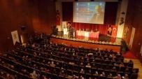 ÖZNUR ÇALIK - AK Parti Teşkilatlardan Sorumlu Genel Başkan Yardımcısı Mustafa Ataş Açıklaması
