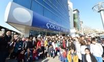 ÇOCUK MECLİSİ - Ankara Çocuk Meclisi'nde Yeni Dönem Hazırlıkları