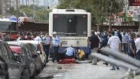 TAŞKıRAN - 12 kişiyi öldürmüştü! Katliam gibi kazada karar çıktı