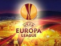 STANDARD LIEGE - Avrupa Ligi'nde gecenin sonuçları