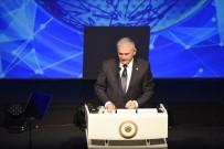 DENİZCİLİK SEKTÖRÜ - Başbakan Yıldırım Açıklaması 'Terörden Korkma Değil, Terörü Korkutma Esasına Dayanan Bir İşbirliğine İhtiyaç Vardır'