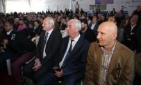 KARTAL BELEDİYE BAŞKANI - Başkan Altınok Öz, Ordu Tanıtım Günleri'nin Açılışına Katıldı