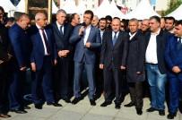 BÜLENT KERIMOĞLU - Başkan İmamoğlu Açıklaması 'Kars, Ardahan, Iğdır'ın Vitrinine Koyulacak En Önemli Kültür, Uzlaşı Kültürü'