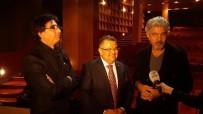 BEHZAT UYGUR - Başkan Yağcı, 'Uluslararası Bilecik 11. Tiyatro Festivali'Ni Anlattı