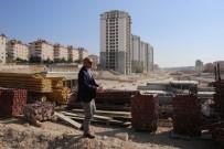KONUT PROJESİ - Belediye Başkanı Çalışkan, Piri Resi Vadisi'ndeki Çalışmaları İnceledi