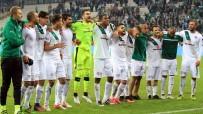 UYGAR BEBEK - Bursaspor, Seriyi Sürdürmek İstiyor
