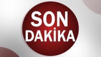 İDRIS BALUKEN - Demirtaş Ve Yüksekdağ Tutuklandı