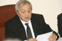 ŞEHİT ÜSTEĞMEN - Devrek Belediyesi Aylık Meclis Toplantısı Gerçekleşti