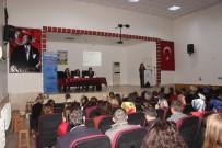 KARAKURT - 'Disleksi' Öğretmenlere Anlatıldı