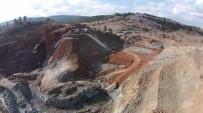 TARIM ARAZİSİ - Ericek Göleti Sulu Tarım İle Bölgeyi Canlandıracak