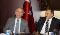 MEHMET ALI ŞAHIN - Mehmet Ali Şahin'den HDP'lilere operasyon yorumu