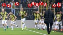 MOUSSA SOW - Fenerbahçe'yi Volkan kurtardı!