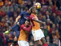 İSTANBUL BAŞAKŞEHİRSPOR - Galatasaray 1-2 Medipol Başakşehir