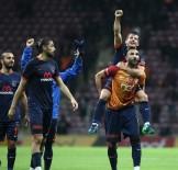 VOLKAN BABACAN - Galatasaray Evinde Kayıp